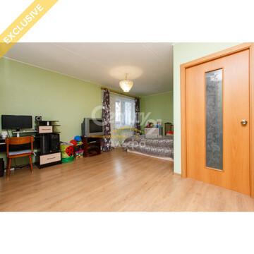 Продажа 1-к квартиры на 3/5 этаже на Скандинавском пр, д. 4 - Фото 3