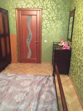Продам 2-к квартиру, Москва г, улица Газопровод 1к6 - Фото 4