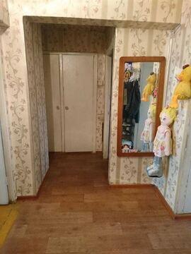 Аренда квартиры, Красноярск, Ул. Щорса - Фото 4