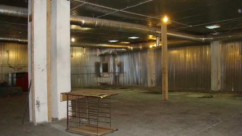 Производственно-складские и офисные прмещения - Фото 4
