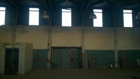 Сдача в аренду производственно-складского помещения - Фото 4