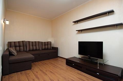 Сдается однокомнатная квартира, Аренда квартир в Мичуринске, ID объекта - 318953493 - Фото 1