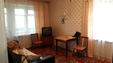 Сдам 1-комнатную квартиру в Ленинском районе 10 тыс.руб. - Фото 1