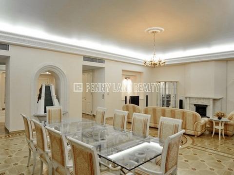 Продажа квартиры, м. Арбатская, Афанасьевский Б. пер. - Фото 3