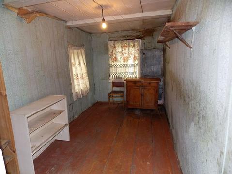 Крепкий бревенчатый дом в пос. Нерль Ивановской области - Фото 5