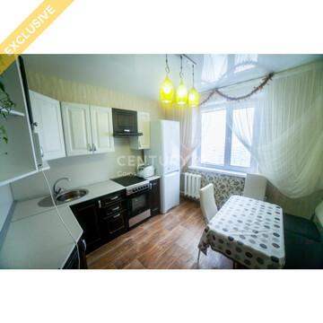 Продаётся светлая и просторная однокомнатная квартира! - Фото 1