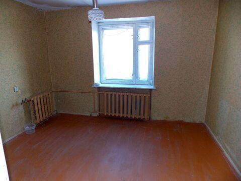 Двухкомнатная квартира на Волге в г. Плес Ивановской области - Фото 4