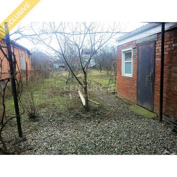 Продается дом(Кирпич)56 кв.6 соток.Навес.Заезд под авто (Яблоновский) - Фото 5