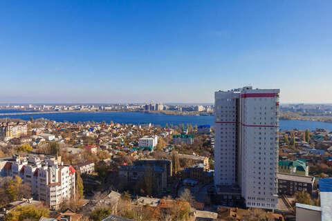 Продажа офиса, Воронеж, Революции пр-кт. - Фото 3