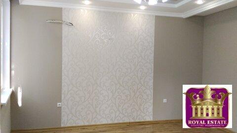 Продам 3 комнатную квартиру 90 м2 с евроремонтом в ЖК «Castle Houses» - Фото 1