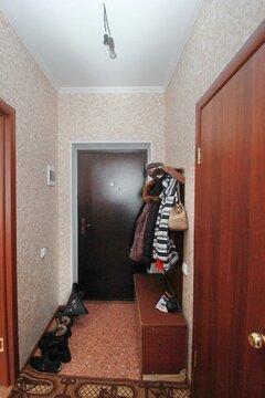 Продается однокомнатная квартира, площадью 29 кв.м. - Фото 1