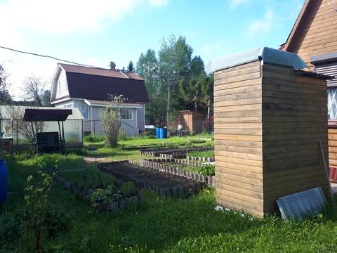 Продам дачу 36 кв.м, 6 сот, Мшинская, сад-во Краностроитель - Фото 5