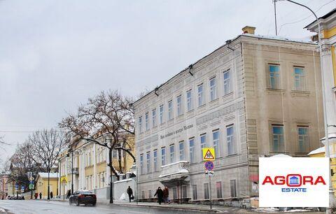 Продажа офиса, м. Кропоткинская, Ул. Пречистенка - Фото 3