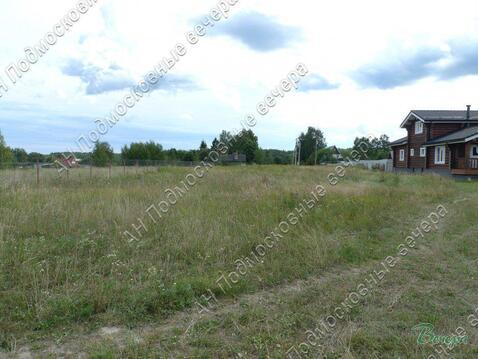 Калужское ш. 96 км от МКАД, Буриново, Участок 17 сот. - Фото 3