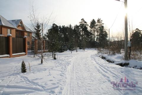 Продажа дома в сосновом бору г. Дмитрова - Фото 2