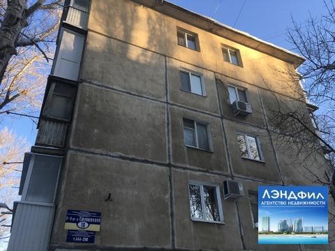 1 комнатная квартира, 3 Проезд Строителей, 10 - Фото 1