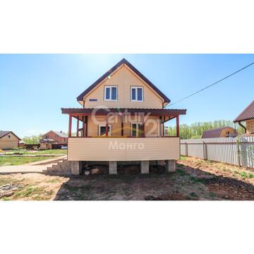 Дом в с. Кощаково с земельным участком 6 соток - Фото 4