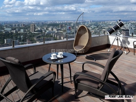 Продажа квартиры, м. Аэропорт, Чапаевский пер. - Фото 3