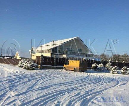 Продажа дома, Сельцо, Волосовский район, 2-й мкр - Фото 1
