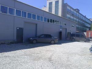 Продажа склада, Екатеринбург, Ул. Кольцевая - Фото 2