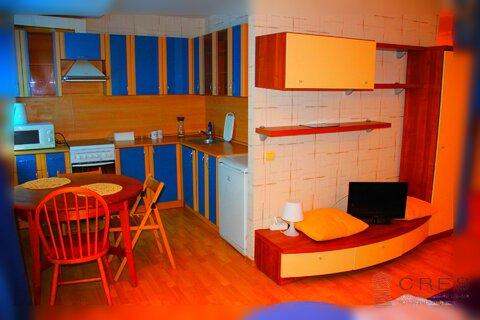 1 комнатная квартира , ул. Красногвардейский б-р 15а - Фото 2
