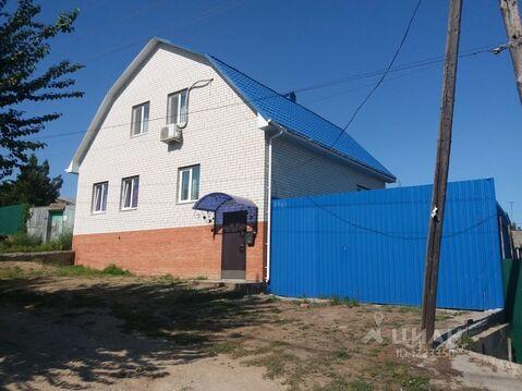Аренда дома, Энгельс, Ул. Ставная - Фото 1