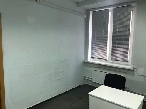 Продается Офисное здание. , Москва г, улица Миклухо-Маклая 44 - Фото 4