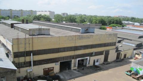 Продажа производственного помещения 2128 м. в Люберцах - Фото 1