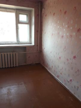 Продам комнату в общежитии (блок), Сарапул, Молодёжная 23 - Фото 5