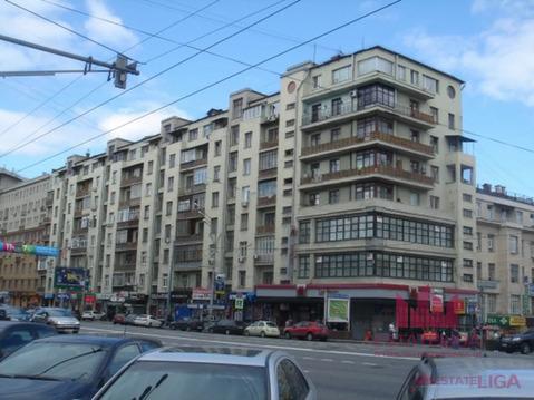 Объявление №56098920: Сдаю 2 комн. квартиру. Москва, Басманный район, 27,