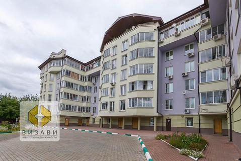 3-квартира 114,5 кв.м. Звенигород, Почтовая 41, центр - Фото 2