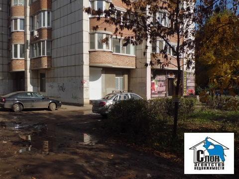 Сдаю помещение 90 кв.м. на ул.Енисейская с отд.входом - Фото 3