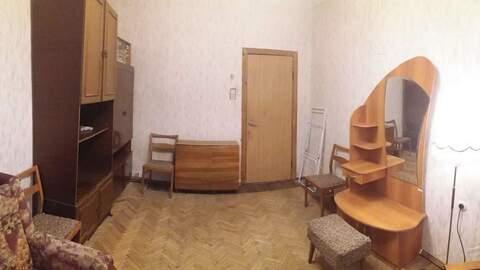 В аренду 2 комнаты 18 кв.м, м.Фрунзенская - Фото 4