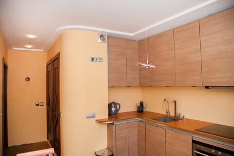 Продается 2-комн.квартира в г. Москва, ул. Голубинская, д. 29/1 - Фото 1