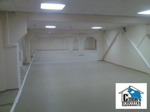 Сдаю помещение-подвал 340 кв.м. на ул.Самарская,130 - Фото 1