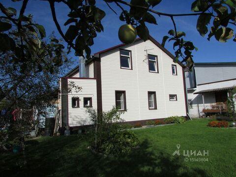 Продажа дома, Тверь, Проезд 2-й Дачный - Фото 1