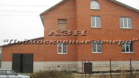 Горьковское ш. 100 км от МКАД, Покров, Дом 130 кв. м - Фото 1