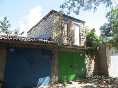 Продажа гаража, Севастополь, Ул. Катерная - Фото 1