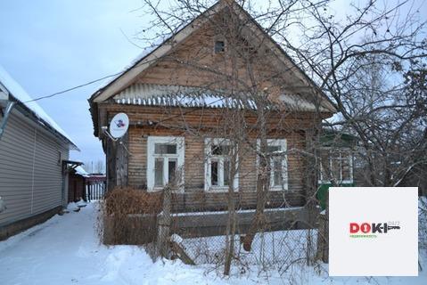 Деревенский дом с баней на 12 сотках. - Фото 1