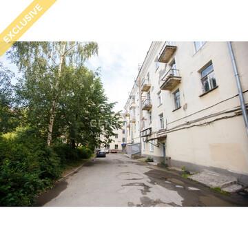 Продажа 3-к квартиры на 3/5 этаже на пр. Ленина, д. 28 - Фото 5