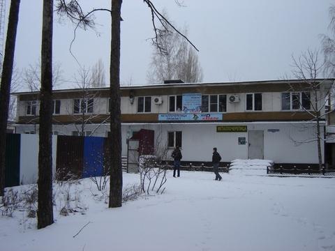 Коммерческая недвижимость, ул. Ферросплавная, д.39 - Фото 1