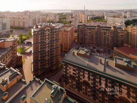 Продажа квартиры, м. Приморская, Ул. Наличная - Фото 2