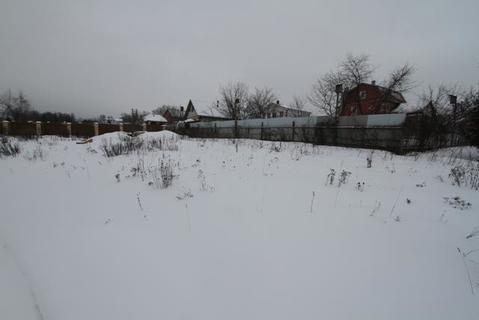 Продается участок 15с. д. Кромино, 45 км от МКАД - Фото 5