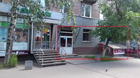Аренда 62 кв 1 й этаж проспект Ленина - Фото 1