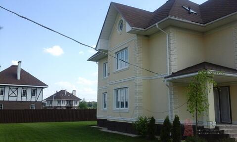 Шикарный дом в Новой Москве рядом с Троицком - Фото 2