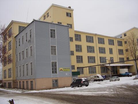 Производственное помещение в Удмуртии - Фото 1