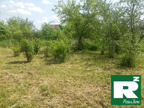 Продается земельный участок 12 соток в Дроздово СНТ Аэлита Калужская о - Фото 5