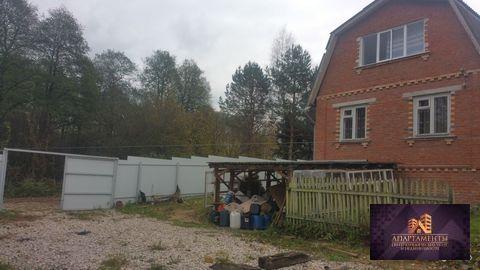 Продажа дома, Серпуховский район, д. Злобино - Фото 4