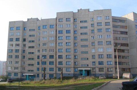 Продажа квартиры на Миттова