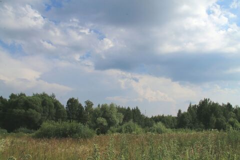 Участок под строительство 8соток в д.Бараки, 5 км. от Владимира - Фото 4